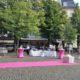 Sektempfang mit Tauben und Ballons in Köln Bild 3 | ©Ihr Sektempfang