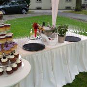 Sektempfang zur Hochzeit Leverkusen Bild 2 | ©Ihr Sektempfang