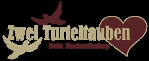 Logo Zwei Turteltauben
